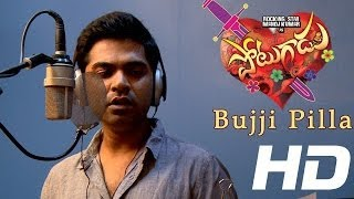 getlinkyoutube.com-Potugadu Movie - Bujji Pilla Video Song - Simbu, Manoj Manchu