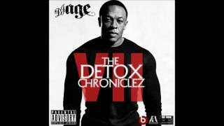 Dr. Dre-Darkside Gone (ft. King Mez, Marsha Ambrosius)