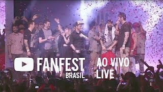 getlinkyoutube.com-YouTube FanFest Brasil 2015 - Livestream