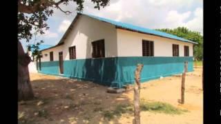 KENYA 2011