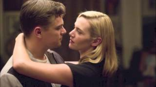 getlinkyoutube.com-Kate Winslet And Leonardo DiCaprio 'My Heart Will Go ON'