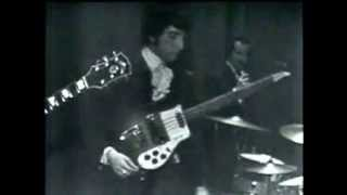getlinkyoutube.com-The Kinks Paris 1965