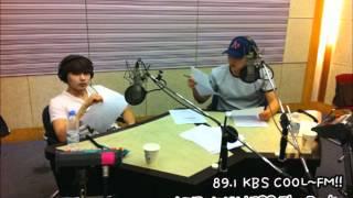 getlinkyoutube.com-120420 Sukira - Ryeowook live '벚꽃엔딩'