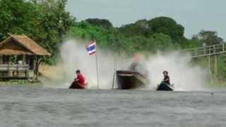 getlinkyoutube.com-แข่งเรือ สนามดอนราว 21072013(8)