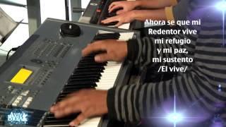 getlinkyoutube.com-Mi Redentor vive - CENTRO MUNDIAL DE AVIVAMIENTO BOGOTA COLOMBIA