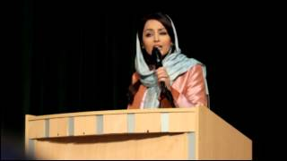 getlinkyoutube.com-شعر جدید هیلا صدیقی / مهر 93 / دختر ایران / Hila Sedighi / sep 2014 / Dokhtare Iran