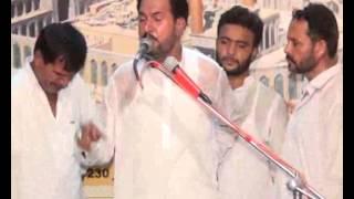 Shahadat imam Musa Kazim ,as ,   ,BY  Zakir Muzamil Hussain shah     majlis 10 july 2013 at chak she