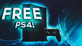 getlinkyoutube.com-How to get a ps4 for free! new money glitch in real life! unpatched! (2016 no jailbreak)