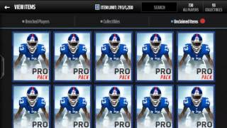 Madden Mobile - Auction House is Down. Here's Tips