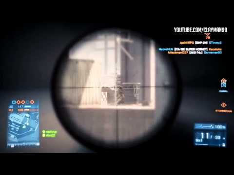 Battlefield 3 PC Montage by rechyyy -SFCCJZD37QY
