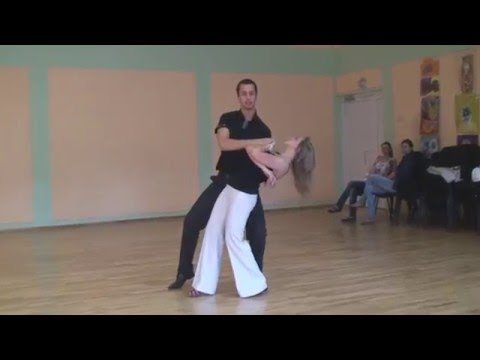 SalsosRitmu.lt | Salsa šokių pamokos Vilniuje.wmv