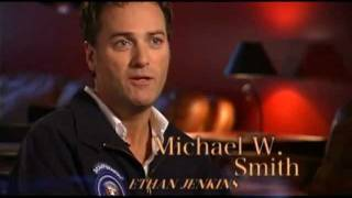 Michael W Smith - The Making Of The Second Chance