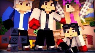 getlinkyoutube.com-MEU MOD PRA MINECRAFT DE CELULAR!!!!! - Minecraft PE 0.13.0