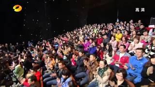 getlinkyoutube.com-[HD超清版]天天向上 20130118 张卫健独揽五美女 林夕霸气拒绝天王示好