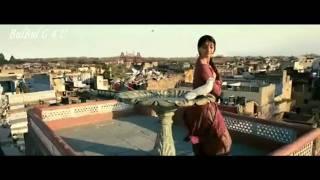 Kali Kali Zulfon Ke Rahat Fateh Ali Khan Full HD Video Song 720p