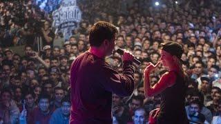 getlinkyoutube.com-La Joaqui vs Papo MC (Octavos) - Red Bull Batalla de los Gallos Argentina 2014 por Radio Doble HH