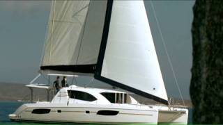 getlinkyoutube.com-Leopard 44 sailing (2)