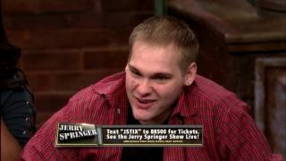 getlinkyoutube.com-Roast: Sex With Your Twin Sister (The Jerry Springer Show)