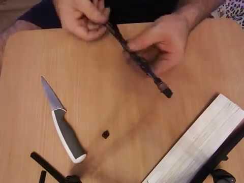Как заменить резинку стеклоочистителя Suzuki NewSx4