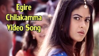 Bangaram Movie | Egire Chilakamma Video Song | Pawan Kalyan,Meera Chopra & Reema Sen