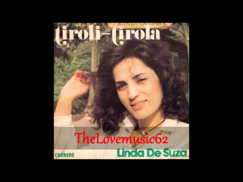 Linda de Suza - No Te Cases (1980)