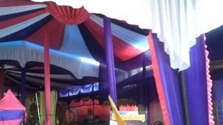 Asoy Geboy Pesta Pernikahan Reza & Evi