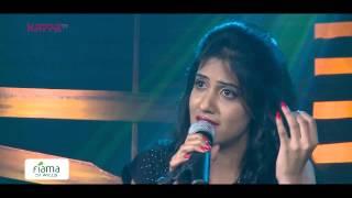 getlinkyoutube.com-Aap ki nazron ne Samjha unplugged Ft Simran Sehgal