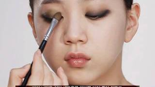 getlinkyoutube.com-여배우의 레드카펫 메이크업_Red Carpet Ready Make-up