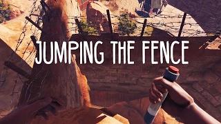 getlinkyoutube.com-Jumping the Fence - Rust