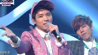 getlinkyoutube.com-[Music Bank] INFINITE - Man In Love (2013.03.22)