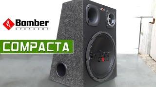 getlinkyoutube.com-Caixa Trio Bomber COMPACTA - Melhor Custo-Beneficio