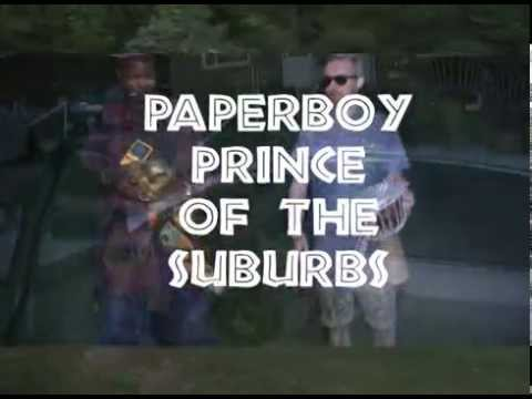 African of the Year music video by Paperboy Prince of the Suburbs