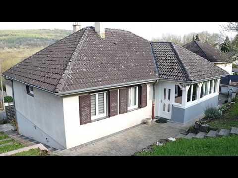 Maison Individuelle F5 à SIERCK LES BAINS avec 3 chambres