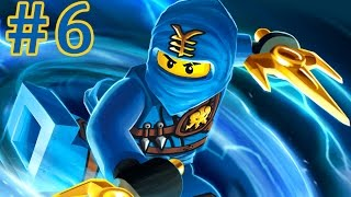 getlinkyoutube.com-Lego Ninjago SHADOW OF RONIN Игра про Мультфильм Лего Ниндзяго на русском языке