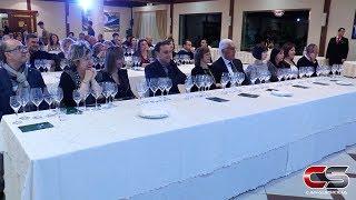 Patti - Degustazione vini Masi - www.canalesicilia.it