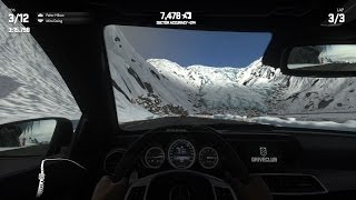 getlinkyoutube.com-Driveclub - Cockpit View Gameplay (PS4 HD) [1080p]