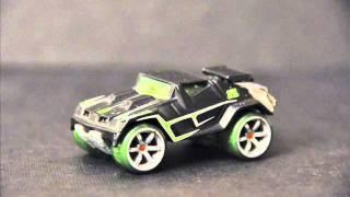 Hotwheels: Acceleracers Racing Drones cars slideshow