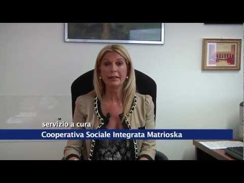 Intervista a Maria Rosaria Matarrese - Sovrintendenza Medica Generale INAIL - versione integrale
