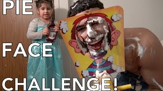 getlinkyoutube.com-PIE FACE CHALLENGE!!