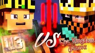 [The Kingdom Jenava] #113 JENAVA VS ENTROPIA!