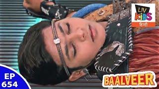 Baal Veer   बालवीर   Episode 654   Baalveer Blasts A Bomb
