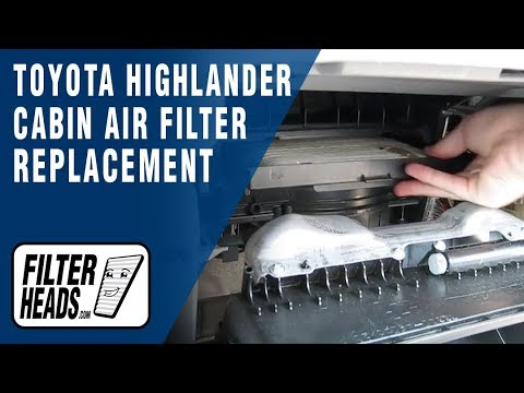 air filter 2006 toyota highlander hybrid air free engine. Black Bedroom Furniture Sets. Home Design Ideas