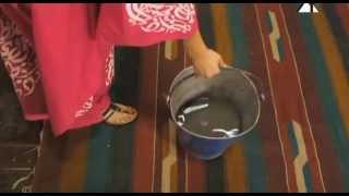 getlinkyoutube.com-Donia Samir Ghanem Feet - أقدام دنيا سمير غانم