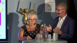 Varumärke - Politisk samverkan för att ändra bilden av norra Sverige