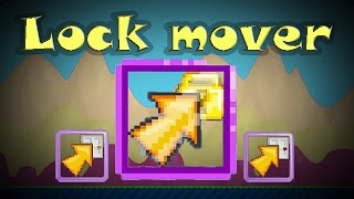 getlinkyoutube.com-Growtopia - Lock Mover