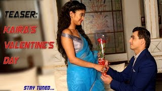 Exclusive: Valentine's Day special with Mohsin-Shivangi