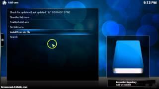 getlinkyoutube.com-XBMC-Total Installer
