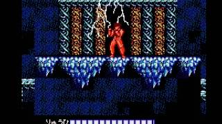 getlinkyoutube.com-Hiryuu no Ken III - 5 Nin no Ryuu Senshi NES (Expert Difficulty) - Real Time Playthrough part 3 of 3