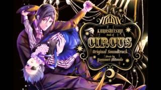 getlinkyoutube.com-Kuroshitsuji - Book Of Circus OST (Complete)