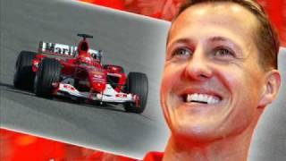 getlinkyoutube.com-Michael Schumacher Song